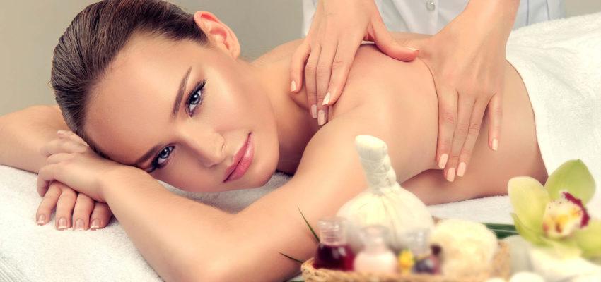 Masáže A Wellness Procedůry